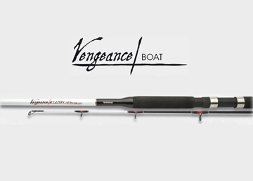 Picture of Vengeance Boat