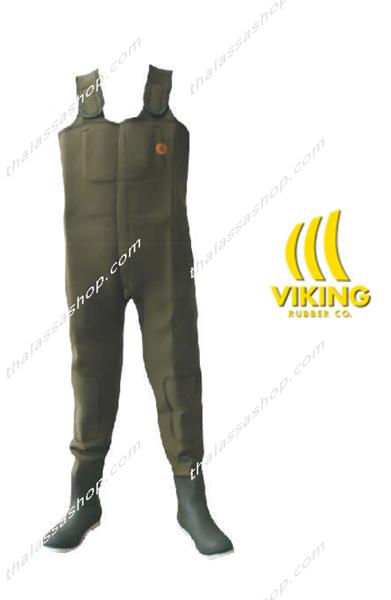 Picture of VICKING ΜΠΟΤΕΣ ΣΤΗΘΟΥΣ ΝΕΟΠΡΕΝ 5mm