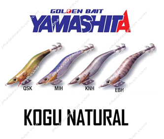 Picture for category KOGU NATURAL
