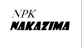 Αποτέλεσμα εικόνας για nakazima fishing logo