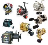 Εικόνα για την κατηγορία -Μηχανισμοι ψαρεματος