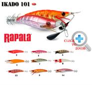 Εικόνα της Kαλαμαριέρες RAPALA 2.0 IKADO 101