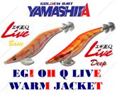 Εικόνα για την κατηγορία EGI OH Q LIVE (WARM JACKET)