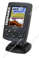 Εικόνα της Lowrance Βυθόμετρο-GPS ELITE-4