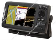 Εικόνα της Lowrance Βυθόμετρο-GPS ELITE-7HDI