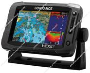 Εικόνα της Lowrance Βυθόμετρο-GPS HDS-7 Gen2 Touch