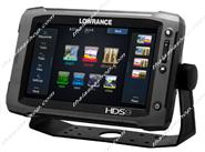 Εικόνα της Lowrance Βυθόμετρο-GPS HDS-9 Gen2 Touch