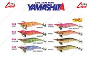 Εικόνα της YAMASHITA EGI OH Q LIVE DEEP 3.5 (WARM JACKET)