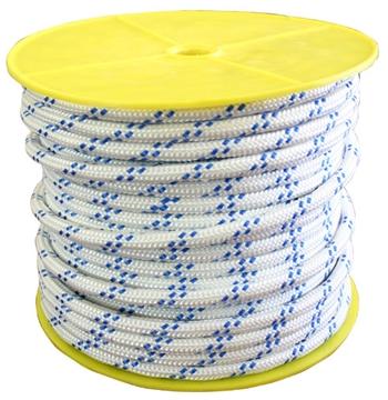 Εικόνα της Σχοινί Γενικής Χρήσης Polyester Υψηλης Αντοχής 6200 50m.