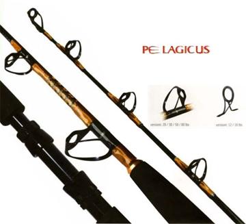 Picture of ATC PELAGICUS SOB