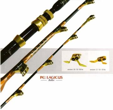 Εικόνα της ATC Pelagicus Roller