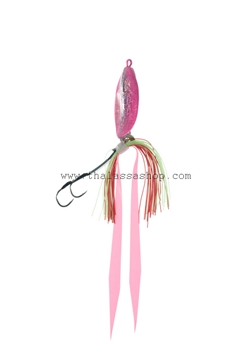 Picture of Engetsu Casting Pink/silver