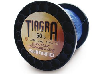 Εικόνα της Tiagra (IGFA) για μηχανισμούς Συρτής