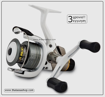 Picture of Shimano Stradic GTM-RC