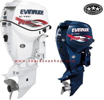 Εικόνα της EVINRUDE E-TEC 115 HP