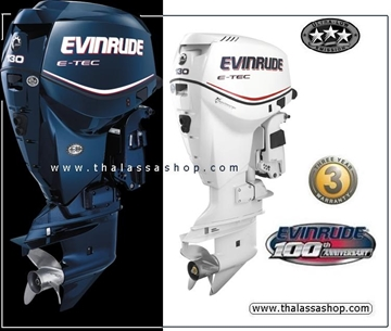 Picture of EVINRUDE E-TEC 130 HP