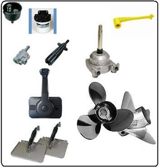 Picture for category Engine equipment