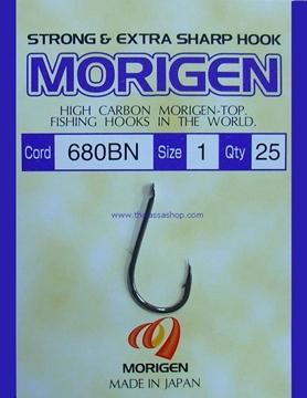 Εικόνα της Αγκίστρια Morigen 680BN