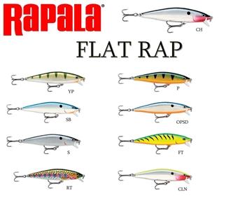 Εικόνα για την κατηγορία FLAT RAP