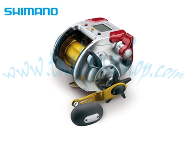 Picture of Shimano Dendou-Maru PLAYS με πρόγραμμα Jigging