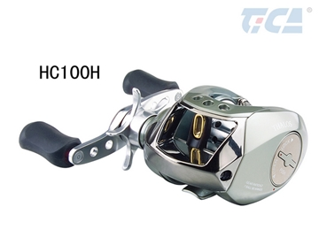 Picture of Μηχανάκι TICA THALOS HC