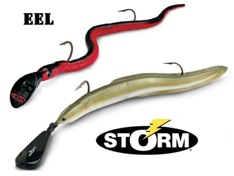Picture for category JIG & SWIM 'N EEL