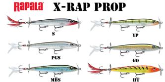 Εικόνα για την κατηγορία -X-RAP PROP