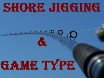 Picture for category Game Type & Shore Jigging