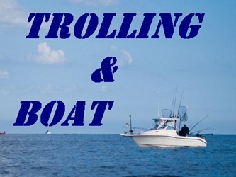 Picture for category Boat - Trolling