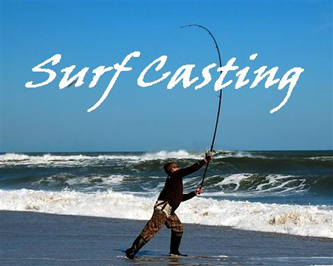 Picture for category SurfCasting
