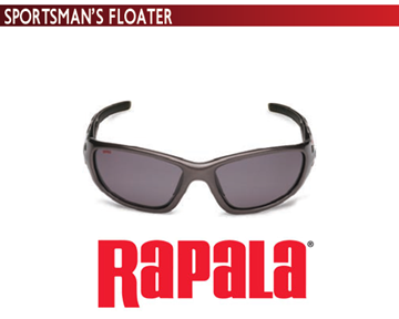 Picture of ΓΥΑΛΙΑ RAPALA SPORTSMAN'S FLOATER