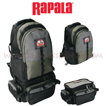 Picture of ΣΑΚΙΔΙΟ RAPALA Combo   46002-1