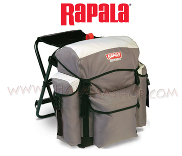 Picture of ΣΑΚΙΔΙΟ ΚΑΘΙΣΜΑ RAPALA SPORTSMAN'S 30