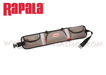 Picture of ΤΣΑΝΤΑΚΙ ΜΕΣΗΣ(46007-2) RAPALA SPORTSMAN'S 10