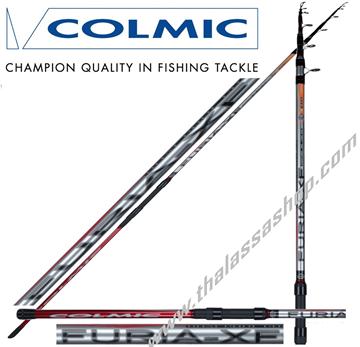 Εικόνα της COLMIC BOAT FISHING FURIA - XF