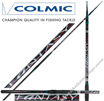 Picture of COLMIC BOAT FISHING FANTASY