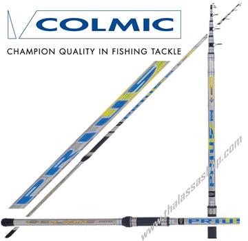 Εικόνα της COLMIC BOAT FISHING PRIUS