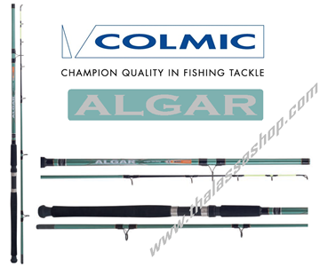 Εικόνα της COLMIC BOAT FISHING ALGAR
