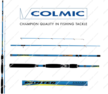 Εικόνα της COLMIC BOAT SQUID FISHING PANTER TATAKI
