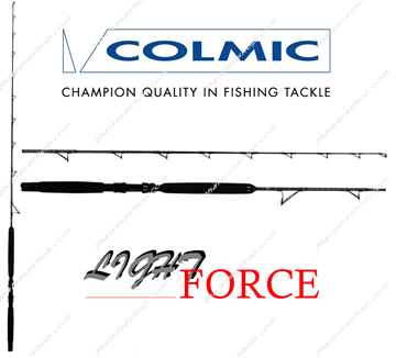 Picture of COLMIC JIGGING LIGHT FORCE