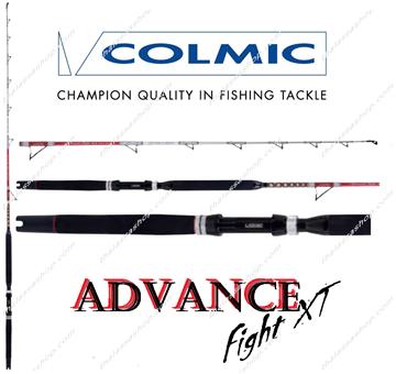 Εικόνα της COLMIC ADVANCE XT