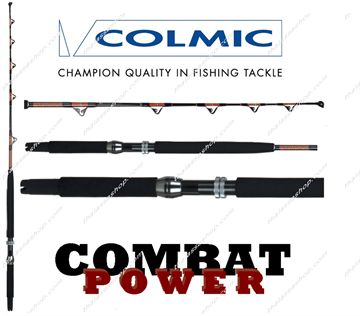 Picture of COLMIC STAND UP COMBAT POWER