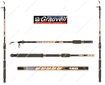 Picture of GRAUVELL  CORSE BOAT  TELE