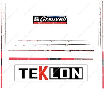 Picture of GRAUVELL  TEKLON (BOAT)