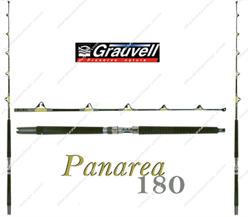 Picture of GRAUVELL PANAREA 180