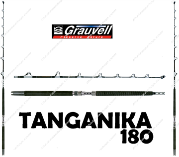 Picture of GRAUVELL TANGANIKA 180