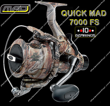 Picture of QUICK® MAD® 7000 FS