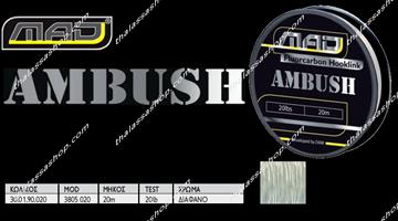 Picture of MAD AMBUSH