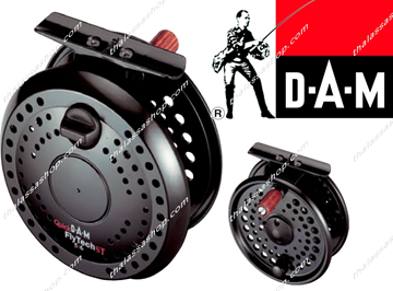 Picture of DAM Quick Fly Tech ST