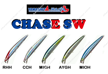 Εικόνα της CHASE SW (Floating) 125mm